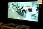 Первое геймплей видео NFS Nitro